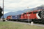 CP 5839 East